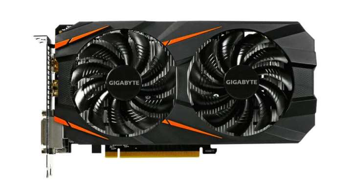 GIGABYTE GeForce GTX 1060 WINDFORCE 6G